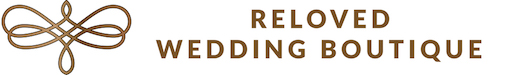 Reloved Wedding Boutique Logo