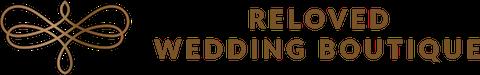 Reloved Wedding Boutique Logo