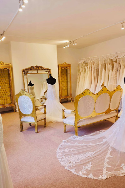 Reloved Wedding Boutique