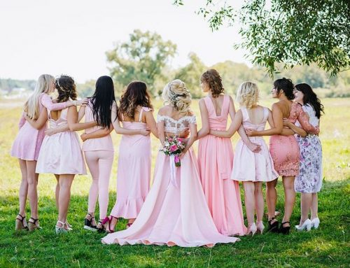 How to be the perfect Bridesmaid